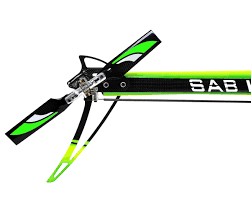 Goblin 700 Canopy by Sab Goblin 700 Flybarless Electric Helicopter Kit W Carbon Fiber