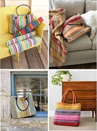 Annie Selke Boho Home Got Mail 4 Annie Selke Is All About Pattern U0026 Textile
