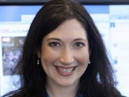 Randi Zuckerberg Is Writing A Book About Her 'Crazy Experiences' On Facebook's 'Front-Lines'. Randi Zuckerberg Is Writing A Book About Her 'Crazy ... - randi-zuckerberg-is-writing-a-book-about-her-crazy-experiences-on-facebooks-front-lines