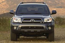 2008 toyota 4runner sport edition reviews 2003 2009 toyota 4runner used car review autotrader