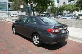 2012 toyota corolla s for sale 2012 toyota corolla in los angeles ca for sale used cars on