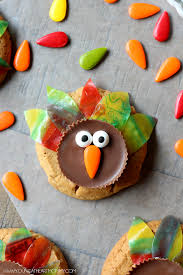 turkey pics for thanksgiving fruity feathered turkey cookies young at heart mommy