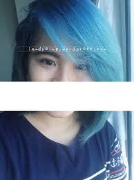 blue ash color hair colors i am dyeing