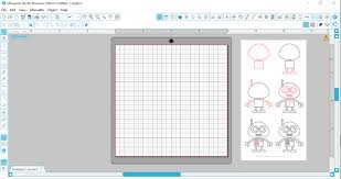 how to create your own designs in silhouette studio cutting for