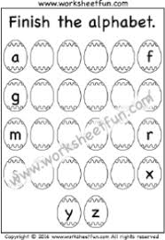 abc free printable worksheets u2013 worksheetfun