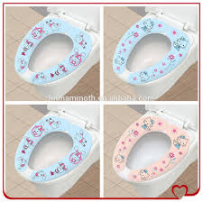 Cushioned Toilet Seats Silicone Toilet Seat Covers Silicone Toilet Seat Covers Suppliers