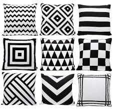 Black And White Chevron Rug Online Get Cheap Rug Pillow Aliexpress Com Alibaba Group