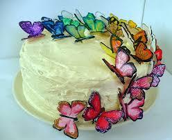 butterfly cake lemon blueberry butterfly cake clockwork lemon