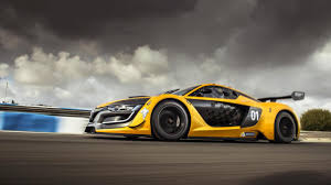 renault sports car video driving renault u0027s r s 01 race car top gear
