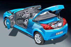 opel tigra opel pressroom europe photos