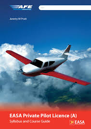 easa ppl a syllabus u0026 course guide 3rd edition