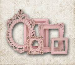115 best pink picture frame u0027s images on pinterest pink