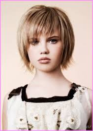 images of womens short hairstyles with layered low hairline little girls short haircuts with bangs http stylesstar com