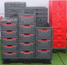 Jual Keranjang Container Plastik Bekas tentang plastik container sewa dan jual box plastik di jakarta