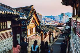 seoul travel guide bukchon hanok village 북촌한옥마을 u2013 a