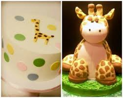 giraffe baby shower cake 5 hot baby shower cakes ideas for 2012 2013 baby shower