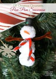 toddler friendly diy ornaments toddlers and diy ornaments