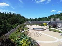 the new lanark rooftop garden design u0026 planning