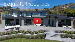 Exquisite Homes Marin Luxury Homes Real Estate Marketing My Sizzle Reel