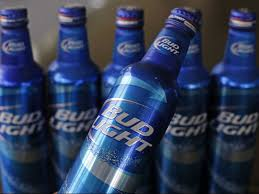 bud light beer alcohol content demand for light beer is collapsing business insider