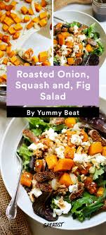 salad recipes to enjoy in fall weather greatist