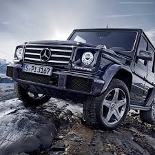 mercedes benz jeep matte black wallpaper mercedes benz g 500 suv mercedes g class off road