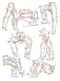 how to sketch anime clothes step by step anime people anime