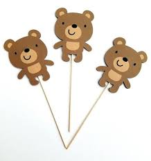 Teddy Bear Centerpieces by 16 Best Baby Shower Tema Osito Images On Pinterest Teddy Bears