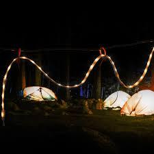 Camping Led Strip Lights by Aliexpress Com Buy 1 5m Rgb Usb Strip Portable Led Rope Lights