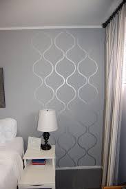2 50 silver craft paint stencil stencil a small area i can do