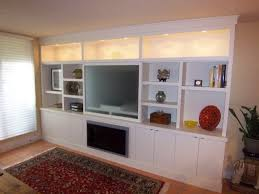 home design custom built wall units amp made in tv for 89