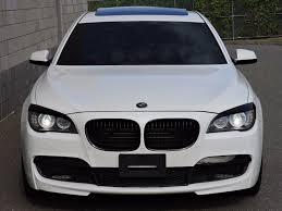 subaru windshield decal used 2012 bmw 750li xdrive x at saugus auto mall