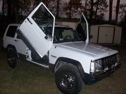 original jeep cherokee alphonzo2k5 1993 jeep cherokeesport 2d specs photos modification