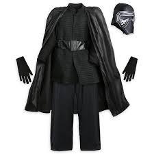 kylo ren costume for kids star wars the last jedi shopdisney