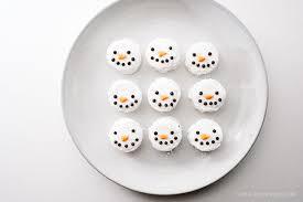 snowman marshmallows mint snowman marshmallows i am a food i am a food