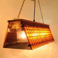 Amber Glass Pendant Lights by Swedish Mid Century Glass Pendant By Mac Hegerup For Kronobergs