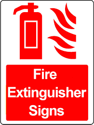 fire extinguisher symbol floor plan fire signs in case of fire use stairways sign pm13 astrology