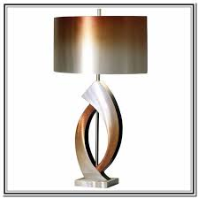 living room end table lamps home design ideas