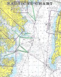 Ocean City Maryland Map Oh You U0027re A Map Printer I U0027m So Sorry Mapprinter