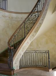 Wrought Iron Railings Interior Stairs Wrought Iron Railing With Bars Indoor For Stairs Vertical