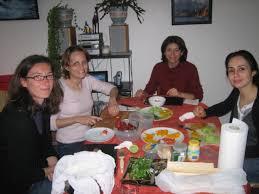 cours de cuisine à rennes cours de cuisine japonaise mercredi 7 avril à rennes chez agnès