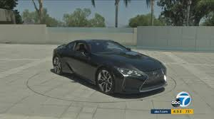 lexus of santa monica jobs lexus produces new bold car lc 500 for spring 2017 release