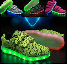 light up shoes size 4 light up shoes for kids starting at 7 19 shipped utah sweet savings