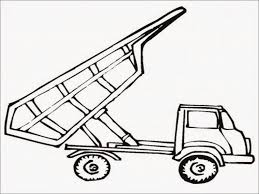 dump truck coloring page 28 images 13 dump truck coloring