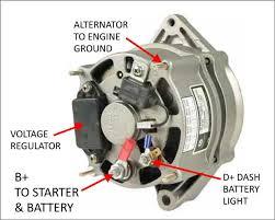 1989 volvo 240 alternator wiring diagram wiring diagram and