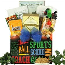 themed gift baskets sports theme gift baskets for men sports themed mens gift baskets