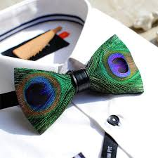 peacock feather bow tie bow ties for bow selectie