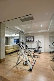 at home gym decorating ideas home gym contemporary with weight