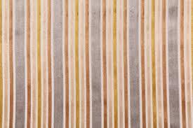 Striped Upholstery Fabric Yards Robert Allen Multi Velvet Stripe Upholstery Fabric In Sterling