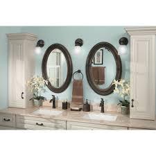 Moen Oil Rubbed Bronze Bathroom Accessories by Moen Yb2286orb Brantford Oil Rubbed Bronze Towel Rings Bathroom